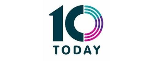 10 today logo