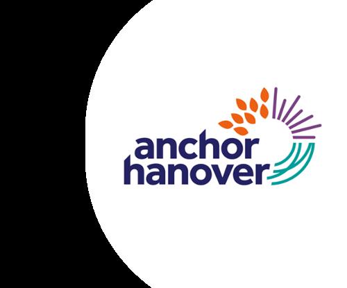 Anchor Hanover Logo