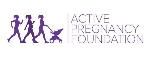 Active Pregnancy Foundation Logo