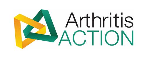 Arthritis Action Card Logo