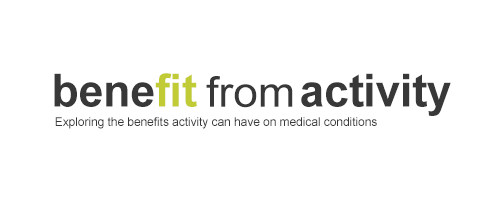 Benefit From Activity Logo
