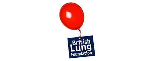 British Lung Foundation Logo