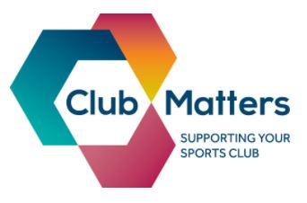 ClubMatters logo