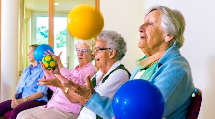 Physical Activity and Community-Based Services