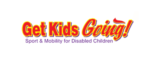 Get Kids Going Logo