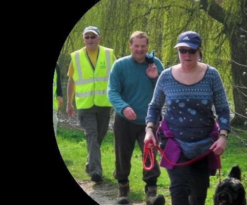 West Norfolk Health Walk