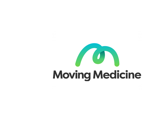 Moving Medicine Logo