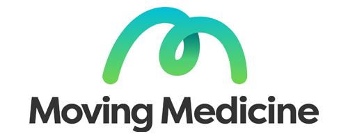 Moving Medicine Logo