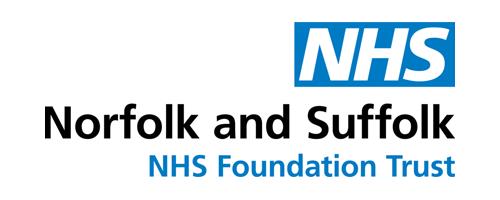Norfolk & Suffolk foundation trust logo
