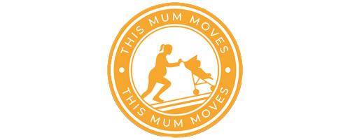 This Mum Moves Logo