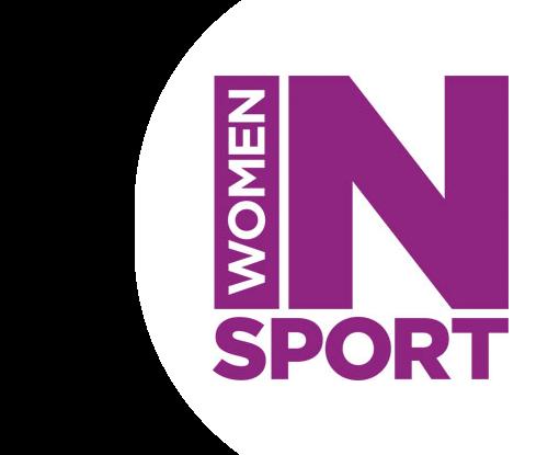 Women In Sport Logo