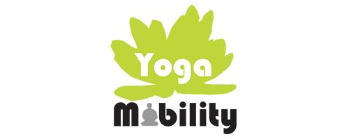 Yoga Mobility Logo