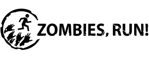 Zombies Run Logo