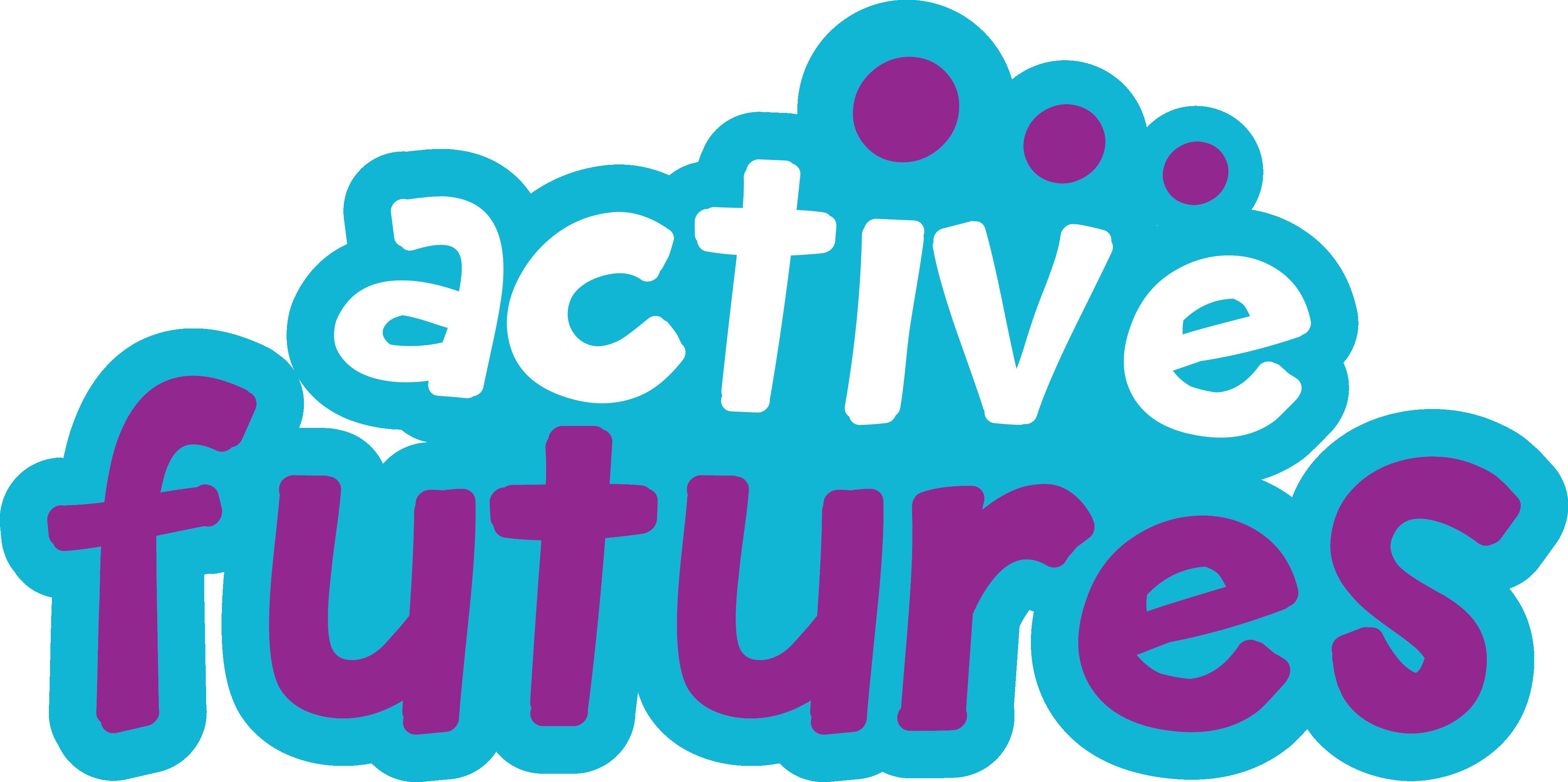 Active Futures logo