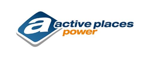 Active Places Power Logo