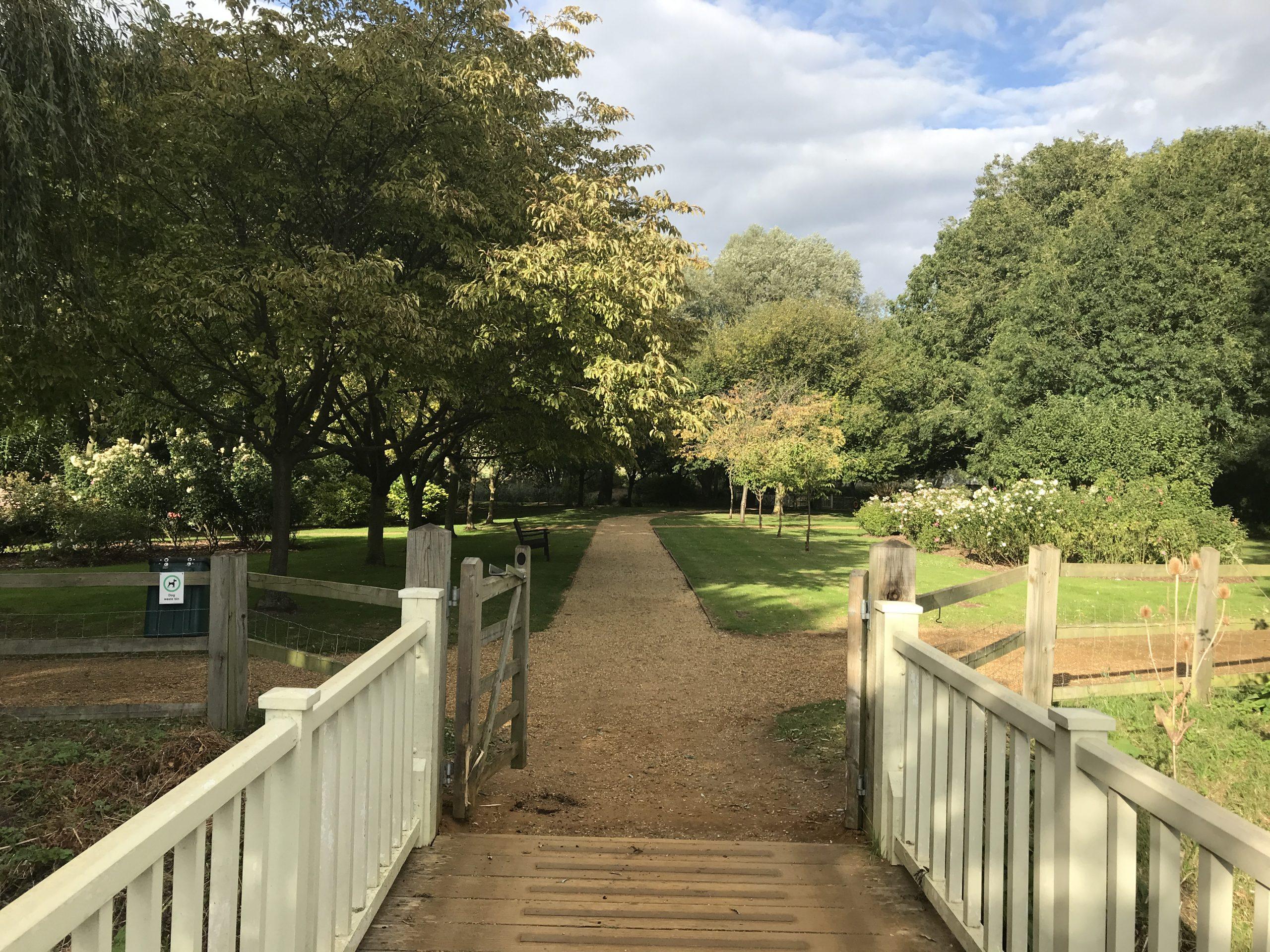 Heacham Easy Amble Dementia Walk