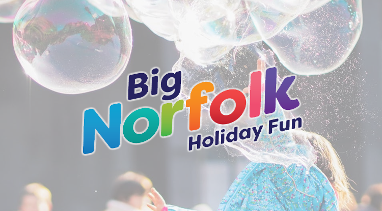 Big norfolk holiday fun
