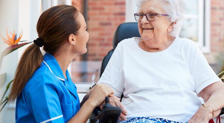 Health & Social Care (Level 1)