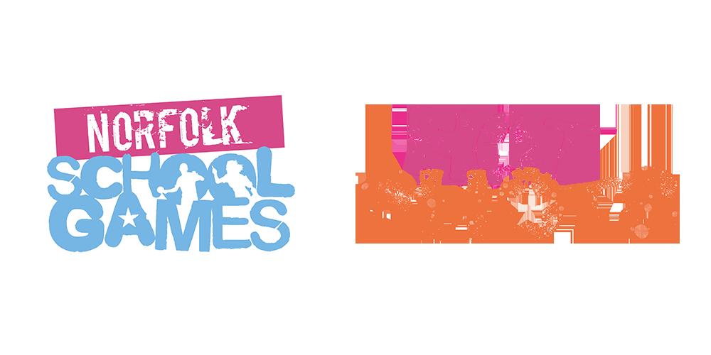 NSG and Hot Shots logo