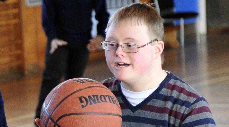 Keeping Deaf and Disabled Children Safe in Sport