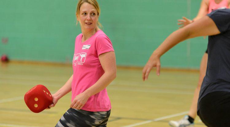 Funding for women's sport