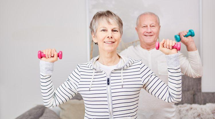 Age UK seeking Health @ Home volunteers