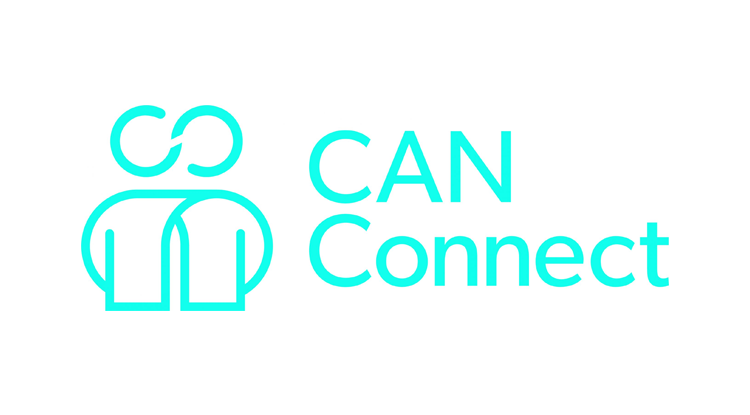 CAN Connect logo