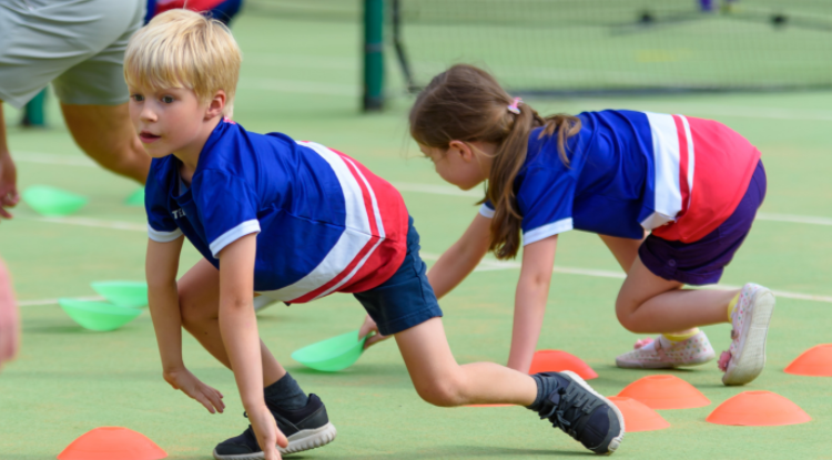 School Games Consultation: Tell us what you think